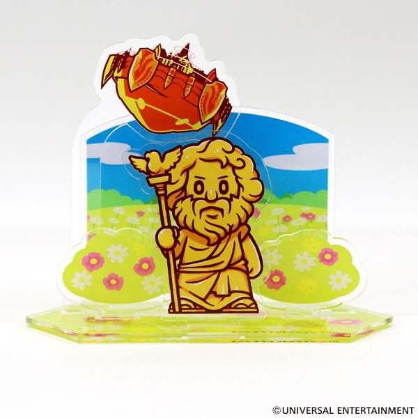 【ミニジオラマコレクション】5月-ゆるぜうすとお花畑