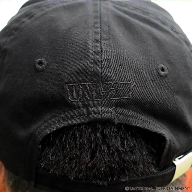 【キャップ】UNI7