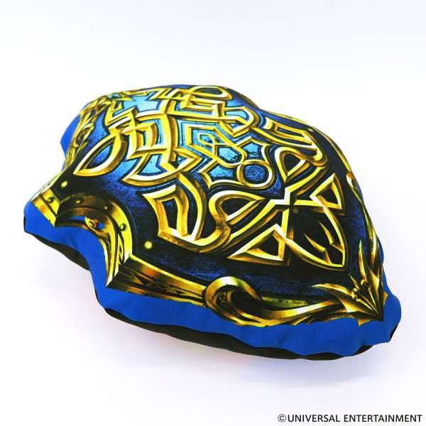 【ダイカットクッション】Pアナザーゴッドポセイドン-怒濤の神撃-