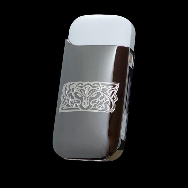 【ホール景品】【i-STYLES真鍮製iQOSケース】ANOTHER GOD HADES