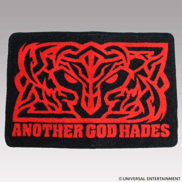 【玄関マット】ANOTHER GOD HADES-Symbol(2020)