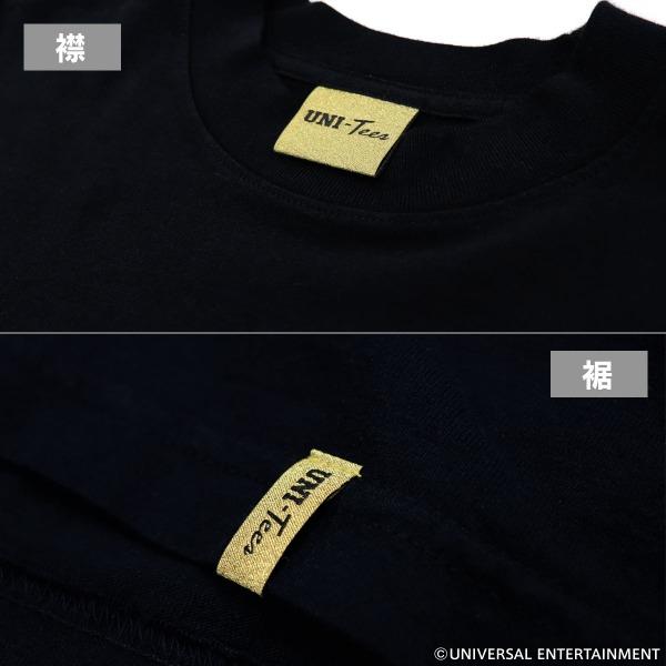 【長袖Tシャツ】MILION GOD-HEAVENLY VOICE