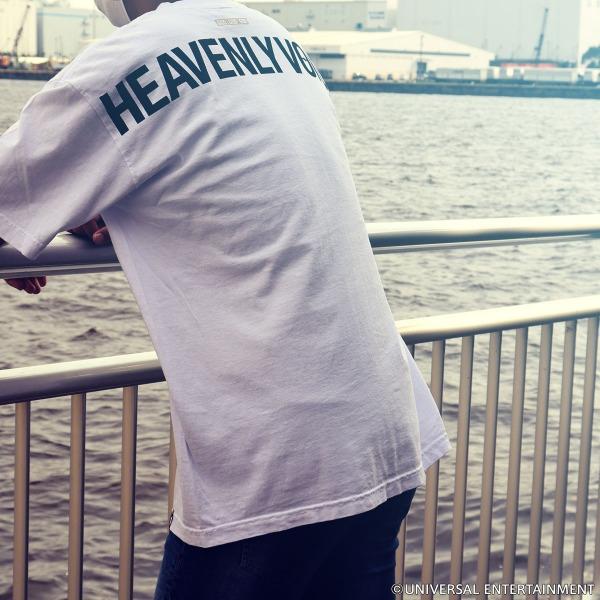 【Tシャツ】HEAVENLY VOICE