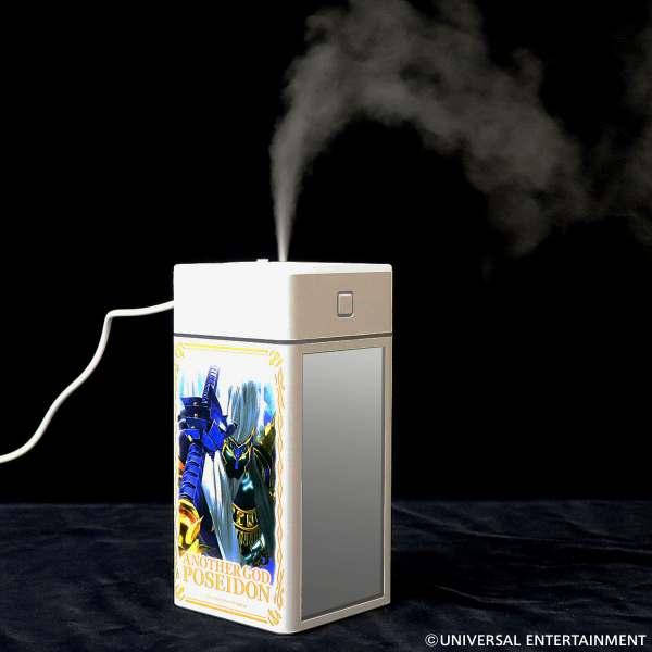 【加湿器】Pアナザーゴッドポセイドン-怒濤の神撃-