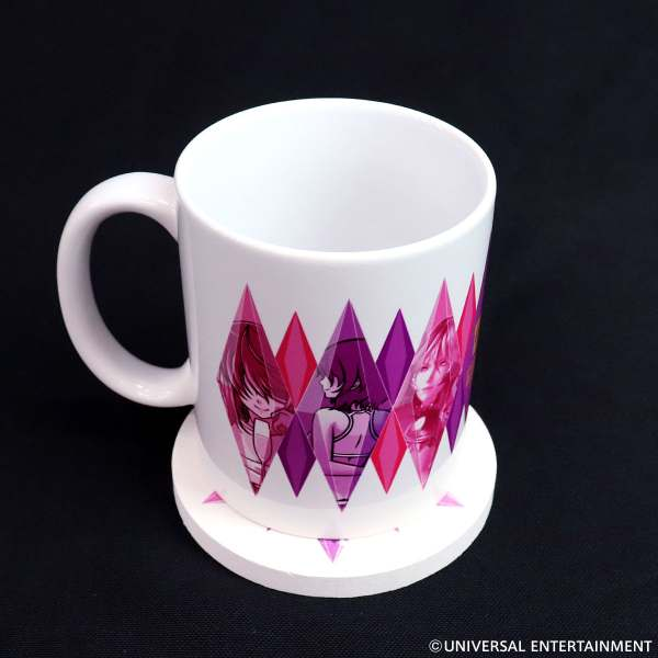 【マグカップ】UE ガールズ