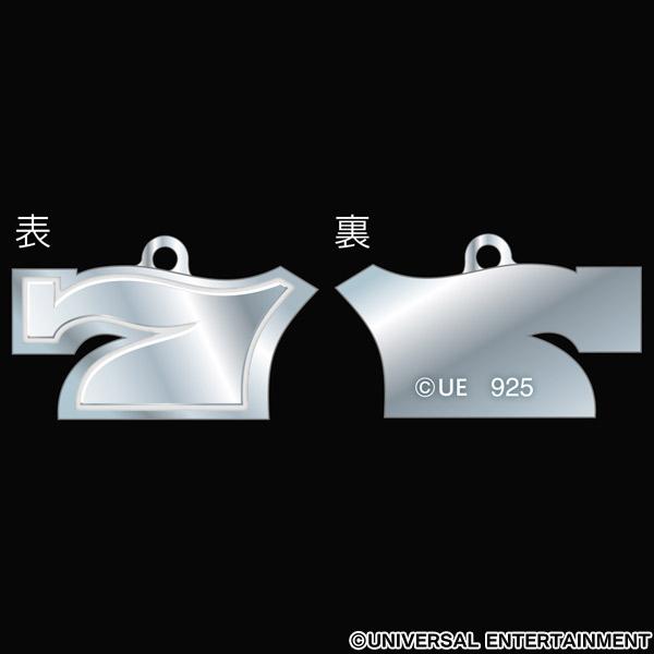 【シルバーペンダント】ユニ7