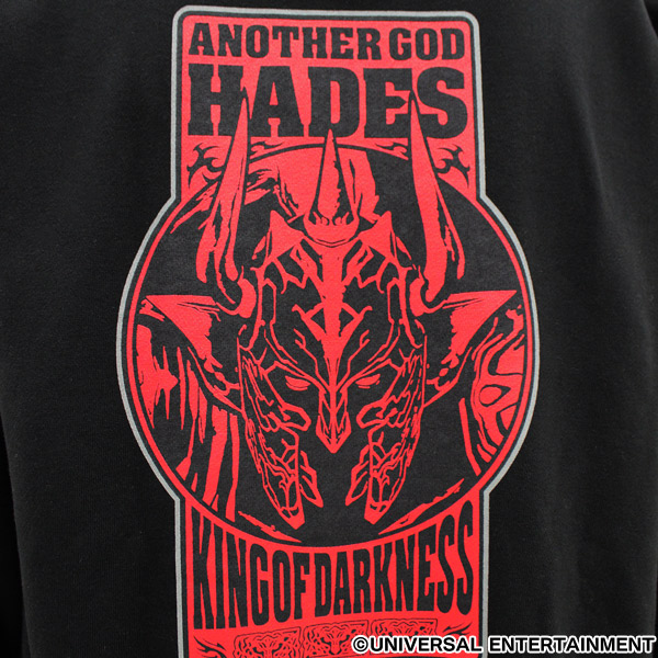 【パーカー】ANOTHER GOD HADES-HADES(2019)