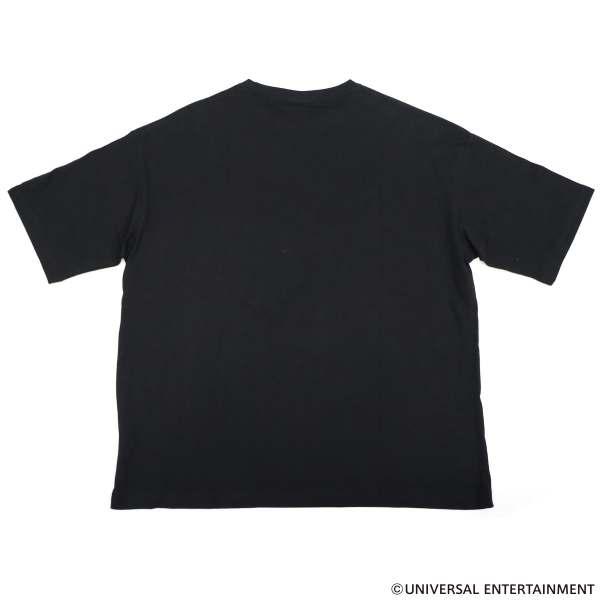 【デザインポケットTシャツ】アレックス