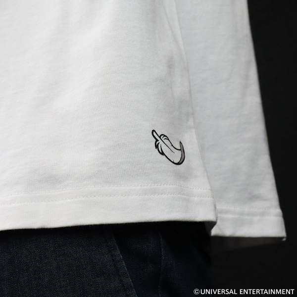 【デザインポケットTシャツ】クランキーコレクション