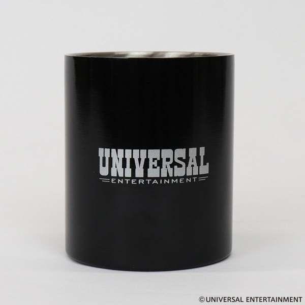 【ステンレスマグカップ】ユニバーサルロゴ