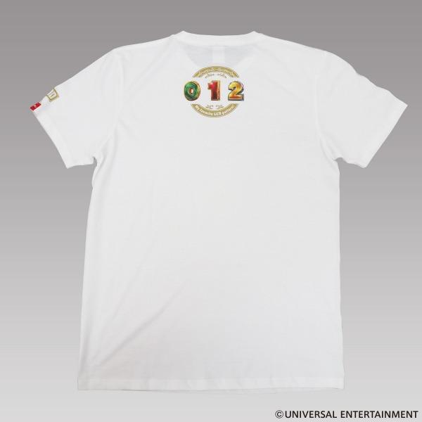 【Tシャツ】MILLION GOD-選べる出目Tシャツ