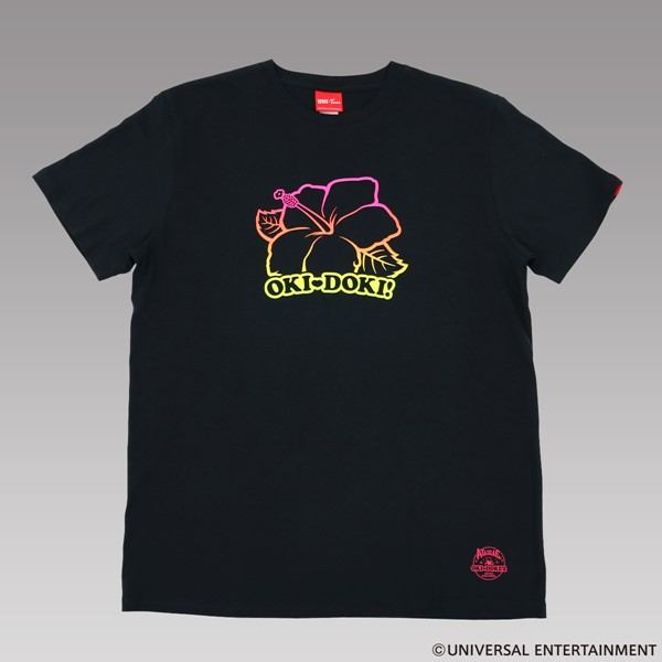 【Tシャツ】沖ドキ!2
