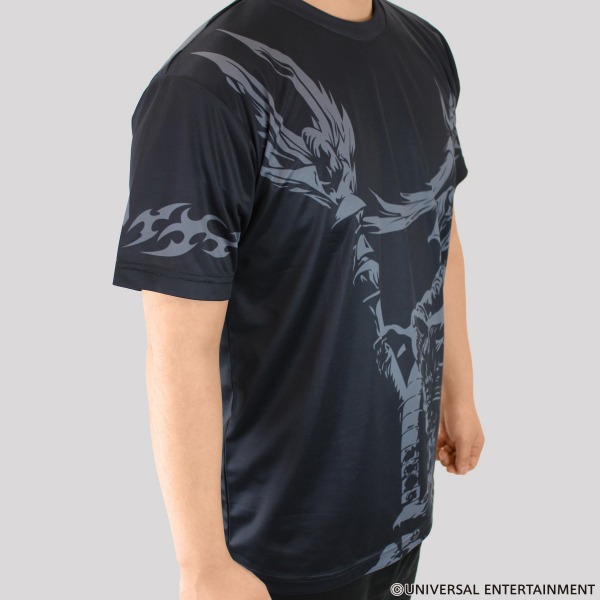 【フルグラフィックTシャツ】ANOTHER GOD HADES