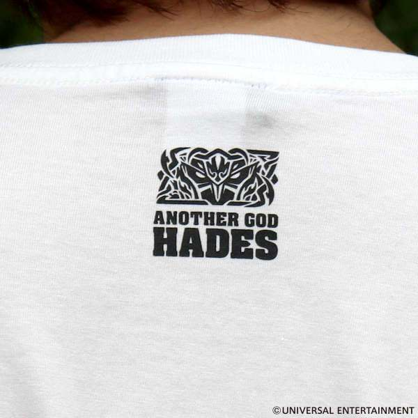 【Tシャツ】ANOTHER GOD HADES-カレッジシリーズ
