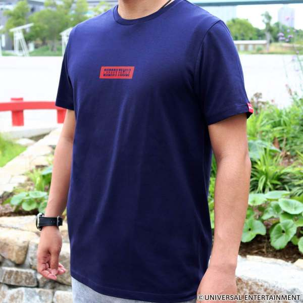 【Tシャツ】CHERRY FAMILY