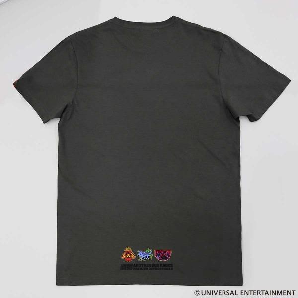 【Tシャツ】ANOTHER GOD HADES-KERBEROS-OUTDOOR