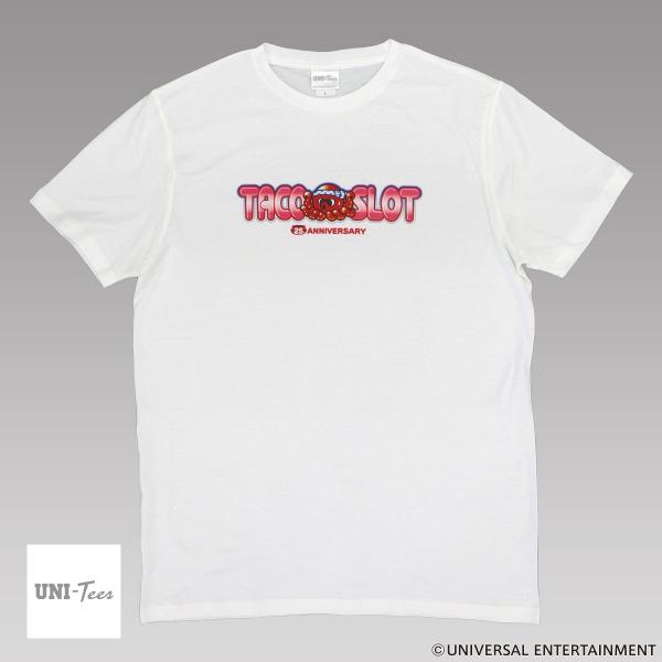 【Tシャツ】タコスロ25周年記念