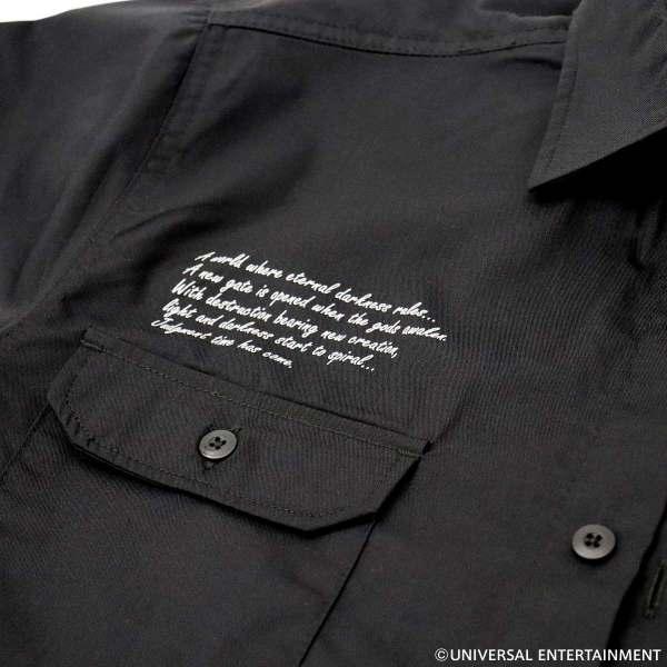 【ワークシャツ】ANOTHER GOD HADES-HADES