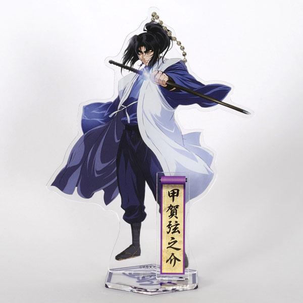 【アクリルフィギュア】バジリスク~甲賀忍法帖~‐弦之介