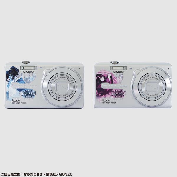 【デジタルカメラ】SLOTバジリスク~甲賀忍法帖~III-弦之介-