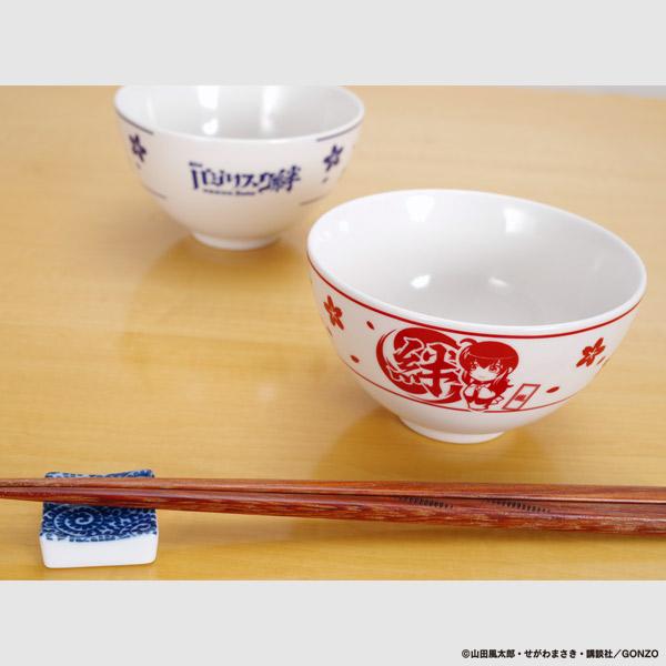 【夫婦茶椀】バジリスク~甲賀忍法帖~絆