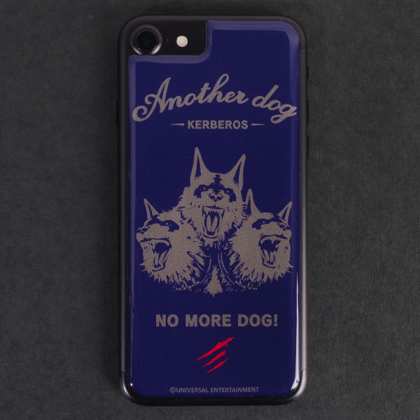 【プクツヤ】ANOTHER GOD HADES-KERBEROS プクツヤSTICKER
