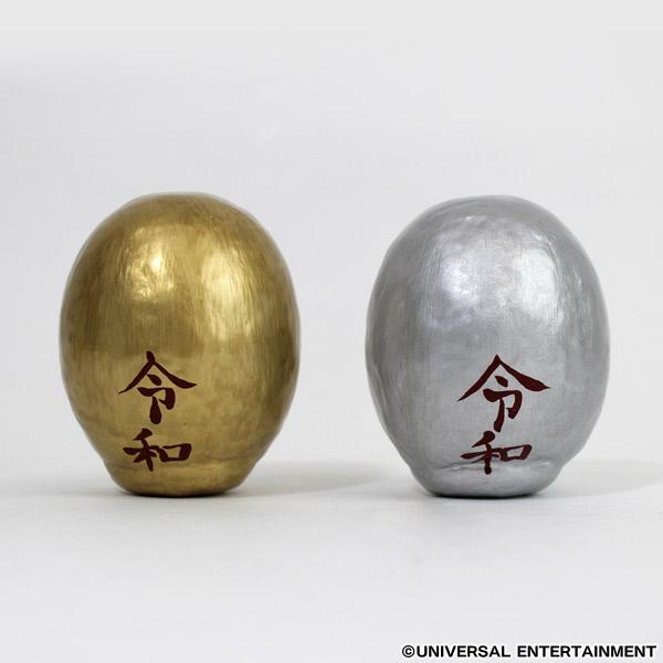 白河だるま総本舗×UNI-MARKET【だるま】