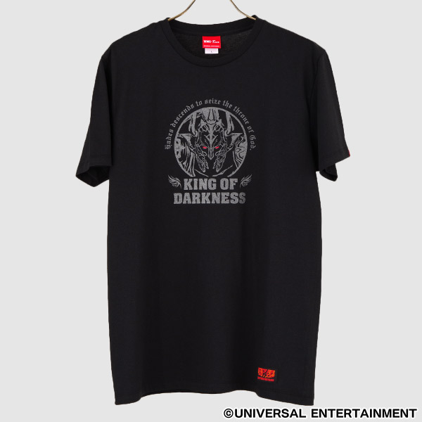 【Tシャツ】ANOTHER GOD HADES-KING OF DARKNESS