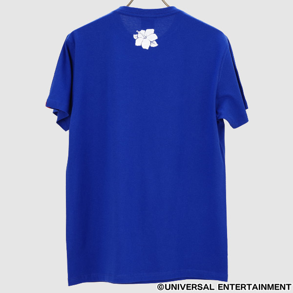 【Tシャツ】沖ドキ!-OKIDOKI!