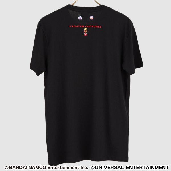 BNE×UE【Tシャツ】SLOTギャラガ-HADES