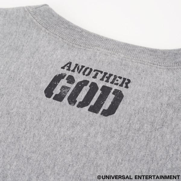 【スウェット】【AO TAG】【ミリタリー】ANOTHER GOD HADES-ANOTHER510