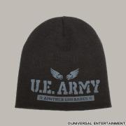 【ニットキャップ】ANOTHER GOD HADES-U.E.ARMY
