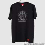 【増産決定:2月中旬発送予定】【Tシャツ】ANOTHER GOD HADES-KING OF DARKNESS