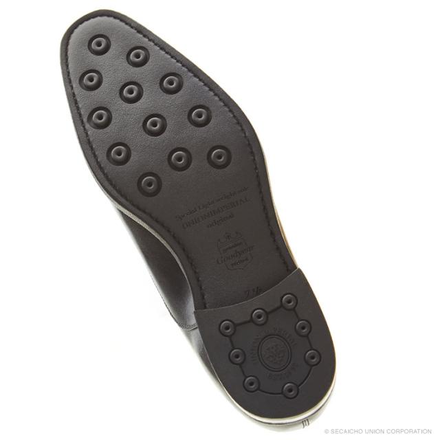 ユニオン・インペリアル/goodyear waterproof 靴底
