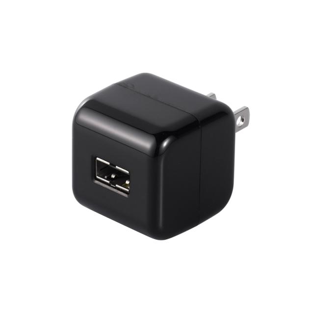 心拍センサWHS-2用 USB充電器(AC電源用)