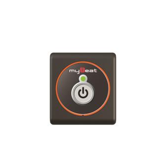 【Bluetooth® Smart対応 わずか14g 超小型心拍センサ】 心拍センサ WHS-2