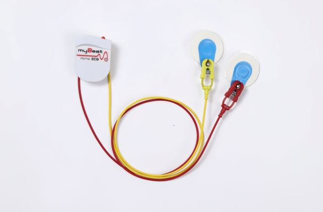 心電計用リード
