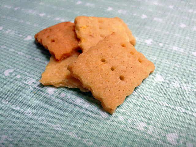 さつまいもクッキー1