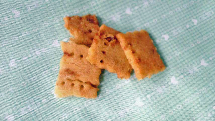 馬クッキー