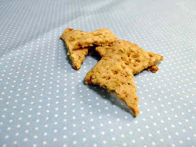 ブロッコリークッキー