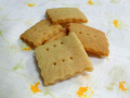 ヤギミルククッキー