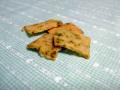 小松菜クッキー
