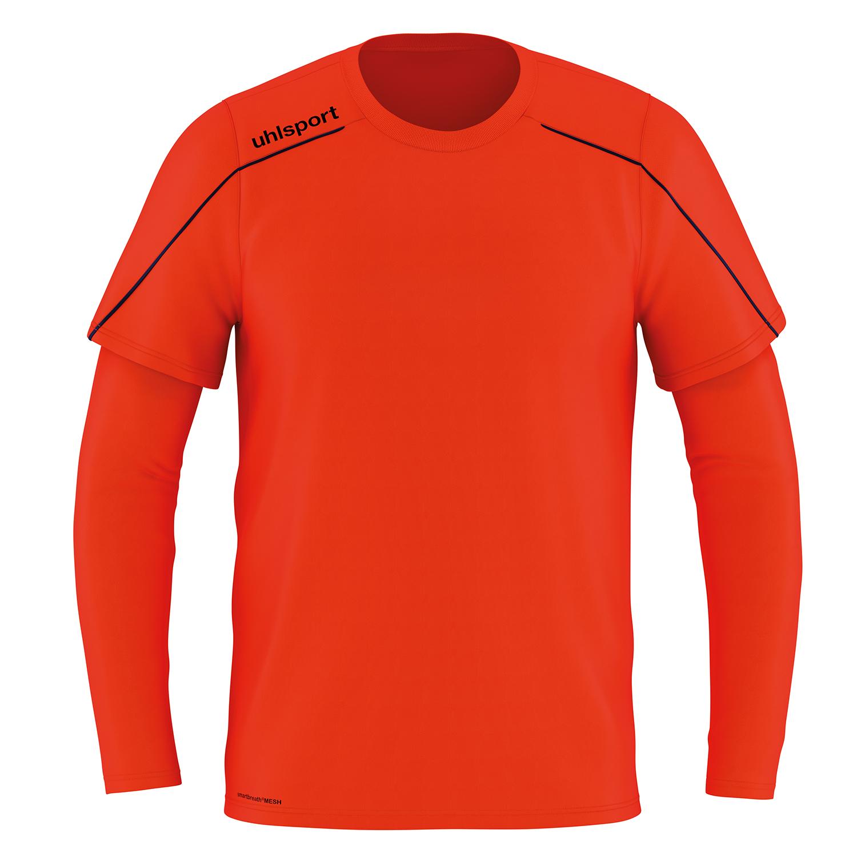1005623 ストリーム 22 GKシャツ 02カラー 2
