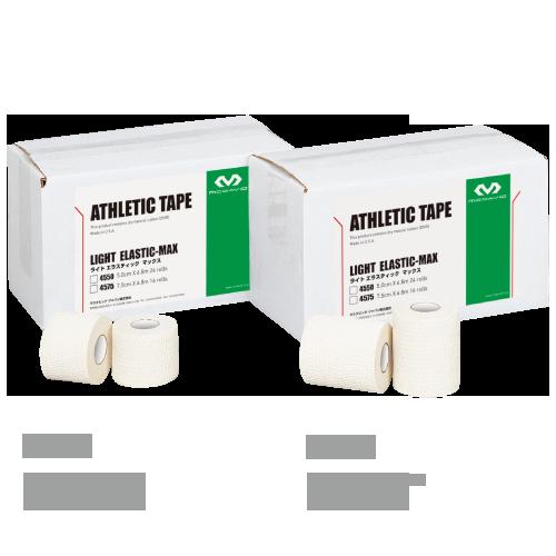 4550_ライト エラスティック マックス 5.0cm幅 (24本入)