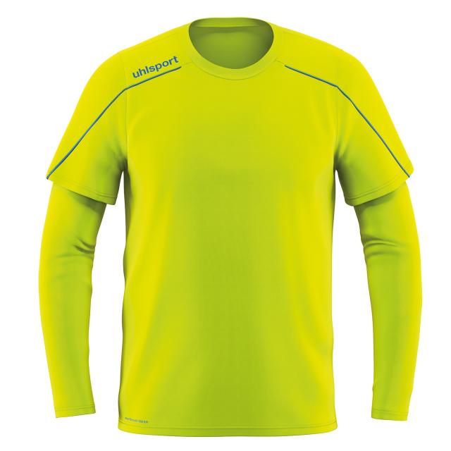 1005623 ストリーム 22 GKシャツ 08カラー 2