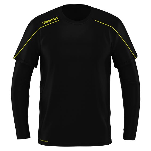 1005623 ストリーム 22 GKシャツ 09カラー 2
