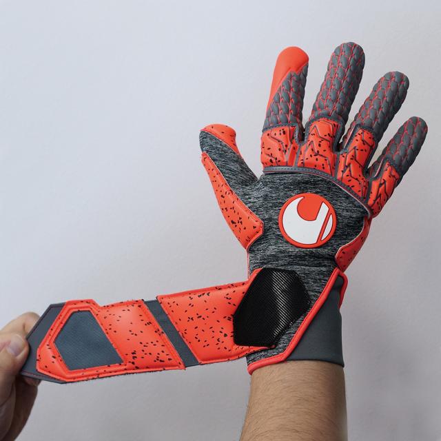 1011050-02 エアロレッド スーパーグリップ リフレックス wrist