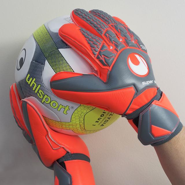 1011057-02 エアロレッド スーパーソフト ball