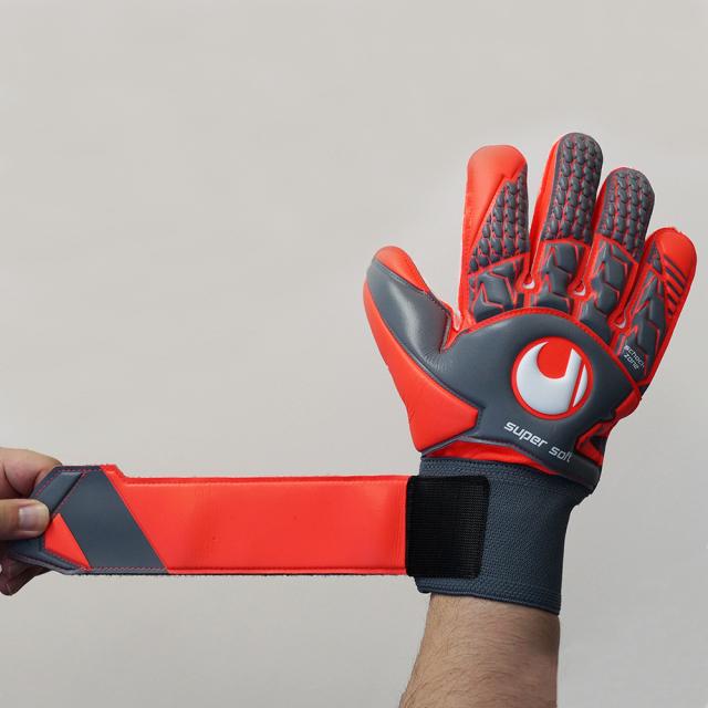 1011057-02 エアロレッド スーパーソフト wrist