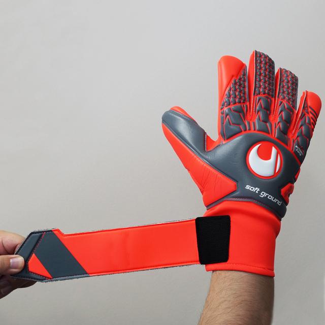 1011058-02 エアロレッド ソフト ハーフネガティブ コンプ wrist